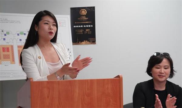 与实力企业同行——2019加中房地产家居博览会将于10月开幕10