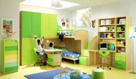 【家居新时尚】储物空间创新设计6