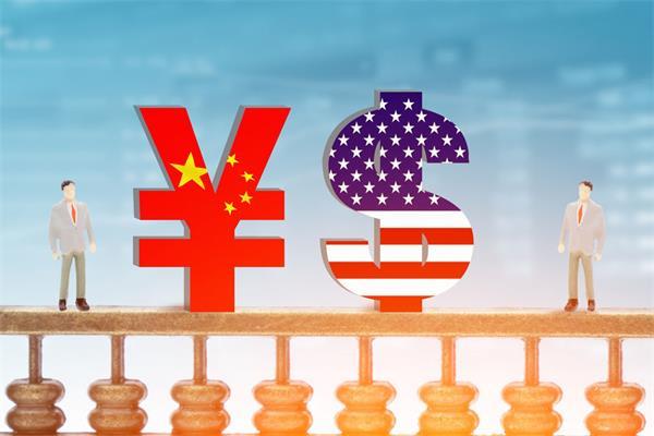 """【从破""""7""""到""""汇率操纵国""""】这场贸易战还要打多久?5"""