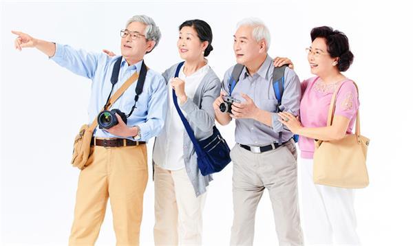 震惊!老龄化将是不可逆转的世界性趋势5