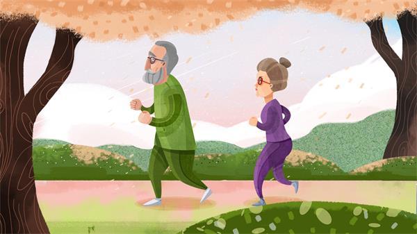 震惊!老龄化将是不可逆转的世界性趋势6