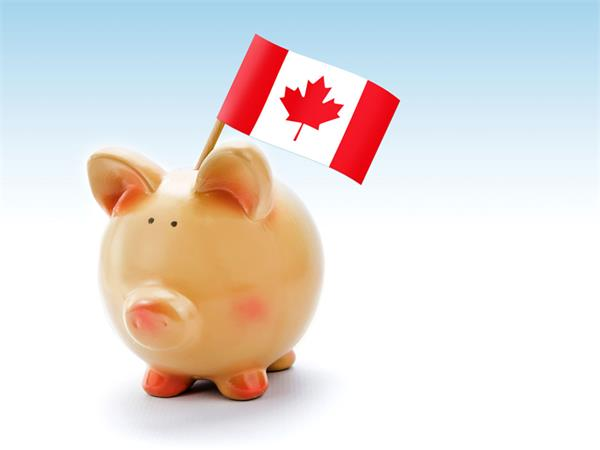 加币走强,加拿大养老金计划受到强劲打击2