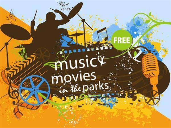 【疯狂周末玩不停】音乐会、美食节、农贸市场3
