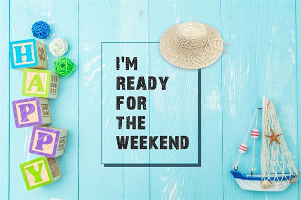 【疯狂周末玩不停】音乐会、美食节、农贸市场1