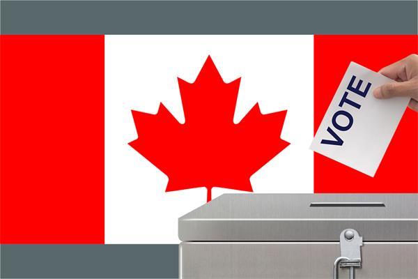 大战在即!加拿大联邦大选竞选口号新鲜出炉5