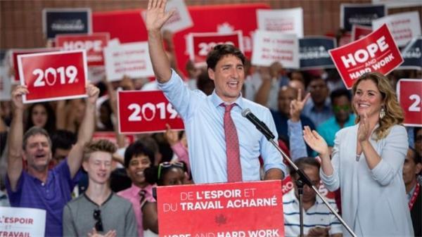 大战在即!加拿大联邦大选竞选口号新鲜出炉8