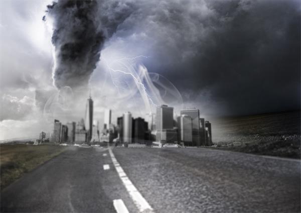 【收藏】飓风来啦!我们应该怎么做?6