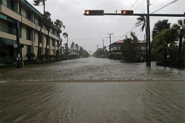【收藏】飓风来啦!我们应该怎么做?5