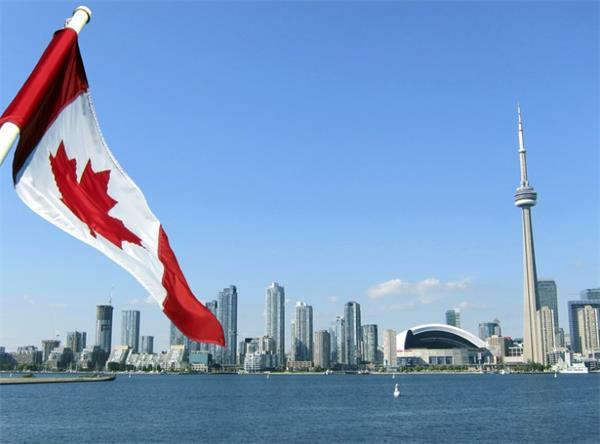 加拿大哪个地区移民人数最多?3
