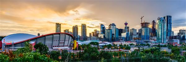 加拿大三个城市跻身于世界十大宜居城市之列9