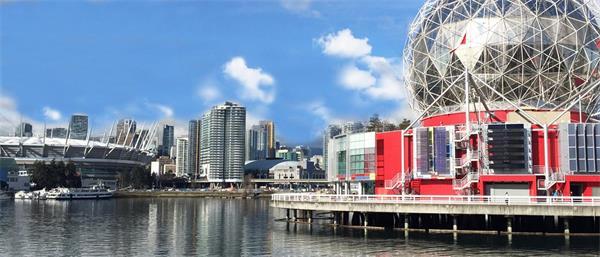 加拿大三个城市跻身于世界十大宜居城市之列5