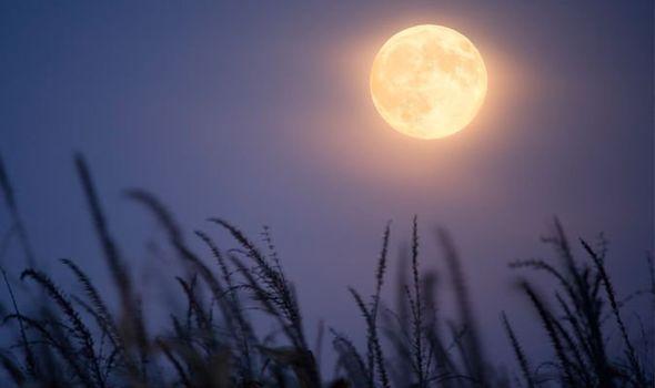 30年等一回的奇迹!中秋节将迎来特殊的月亮6