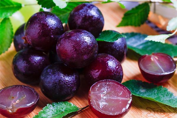 【收藏】纯天然葡萄清洗法2
