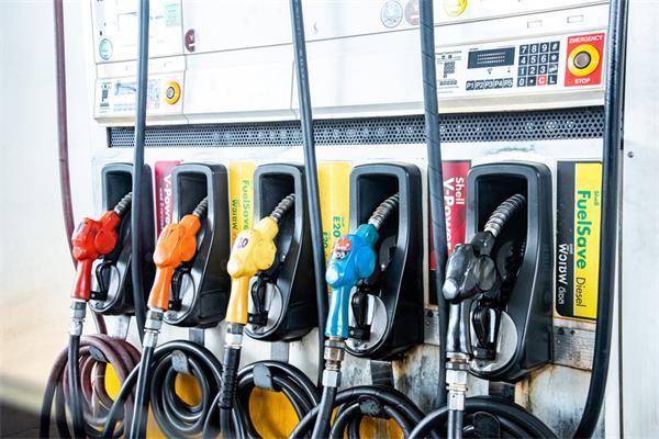 原油价格飙升,世界各国会怎么办?5