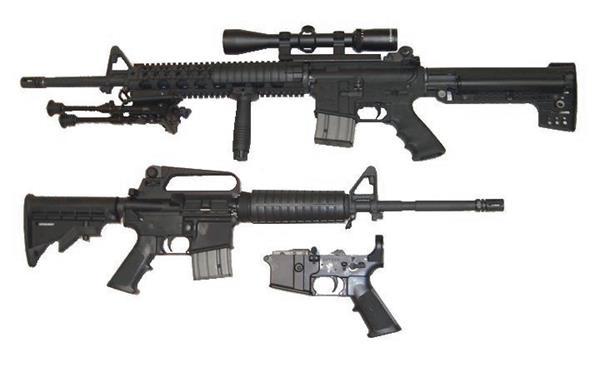 亡羊补牢!政府决心耗资6亿加元回收突击式枪支5