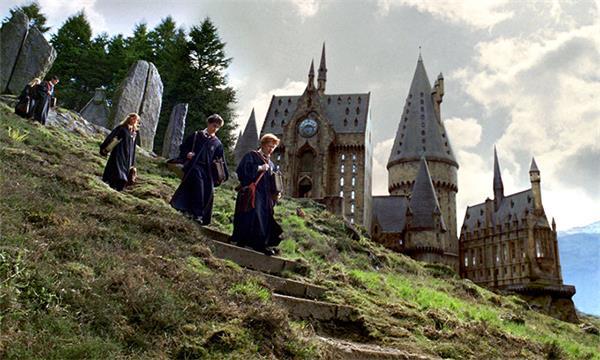 """登上神奇的火车,到""""多伦多巫师节""""狂欢吧!4"""