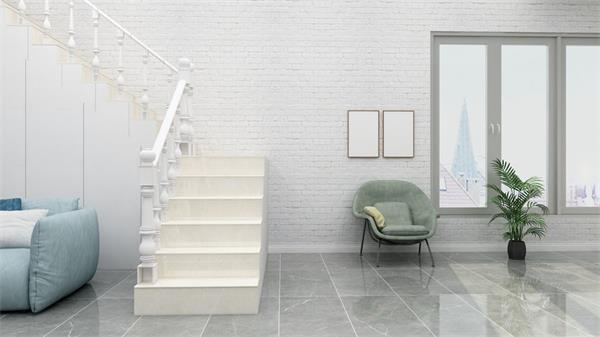 不要浪费了这个宝地,楼梯关乎整栋房屋的颜值6