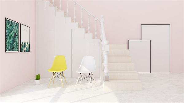 不要浪费了这个宝地,楼梯关乎整栋房屋的颜值8