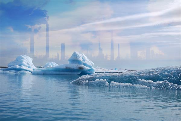 震憾!加拿大人聚集全国呼吁政府应对气候变化2