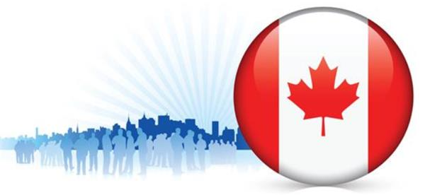 加拿大人口增长最快的省份大排名1