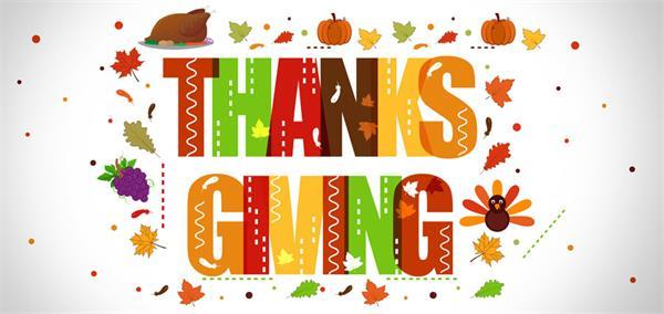 如何过一个地道的加拿大感恩节?1