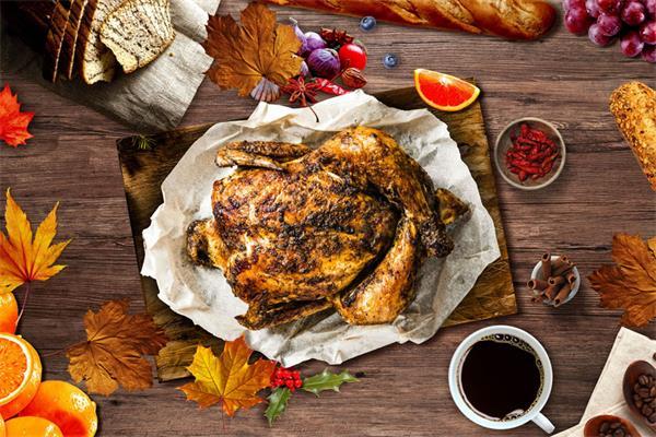 如何过一个地道的加拿大感恩节?4