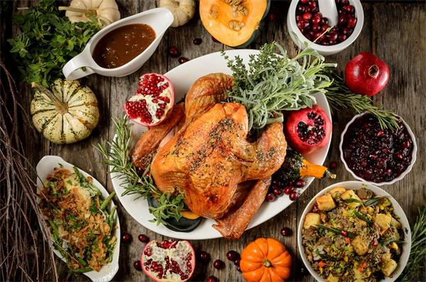 如何过一个地道的加拿大感恩节?10