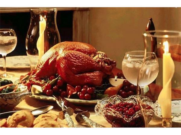 如何过一个地道的加拿大感恩节?2