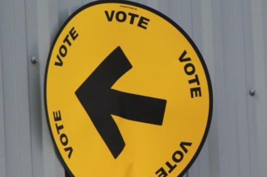 终于等到这一天!10月21日,加拿大联邦大选投票日4