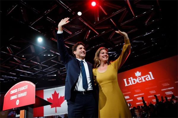 看懂加拿大联邦大选中几个重要的点!1