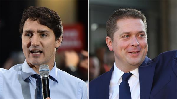 看懂加拿大联邦大选中几个重要的点!2