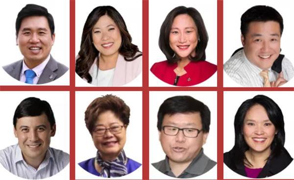 看懂加拿大联邦大选中几个重要的点!8