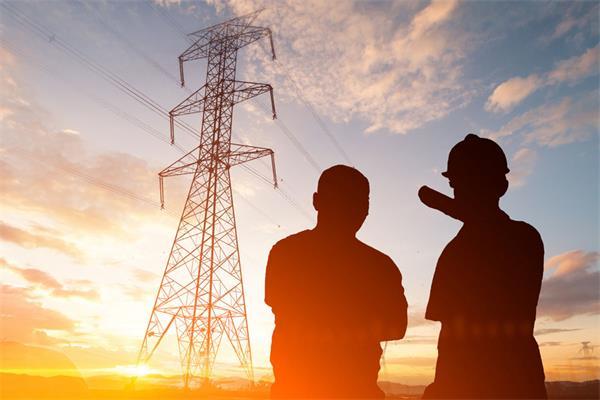 """改变电费价格?数数加拿大的""""电老大""""2"""