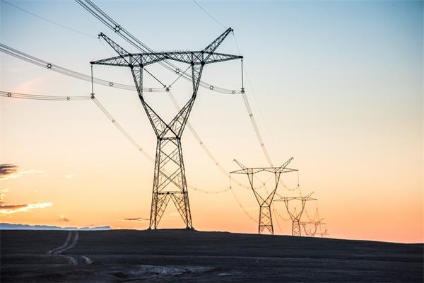 """改变电费价格?数数加拿大的""""电老大""""3"""