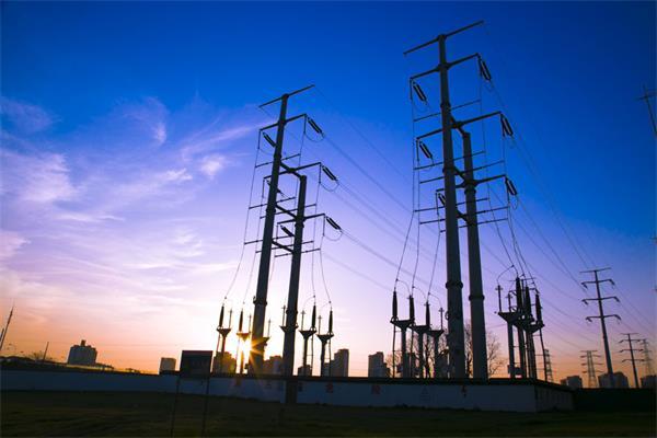 """改变电费价格?数数加拿大的""""电老大""""5"""