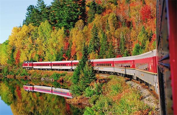 讲究!加拿大人秋天都做些什么?4