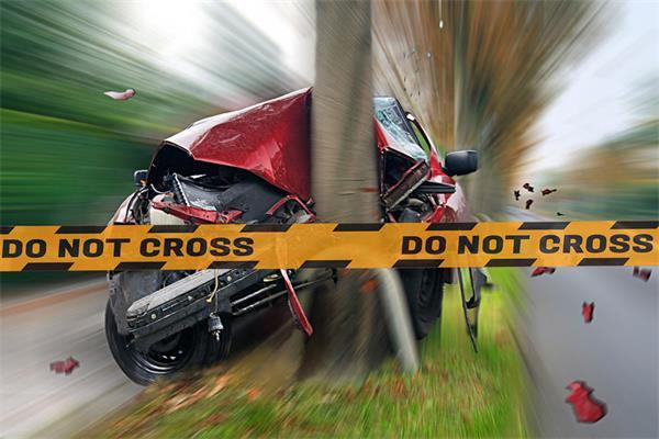 干货!加拿大交通事故处理小技巧3