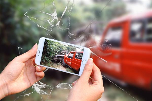 干货!加拿大交通事故处理小技巧4