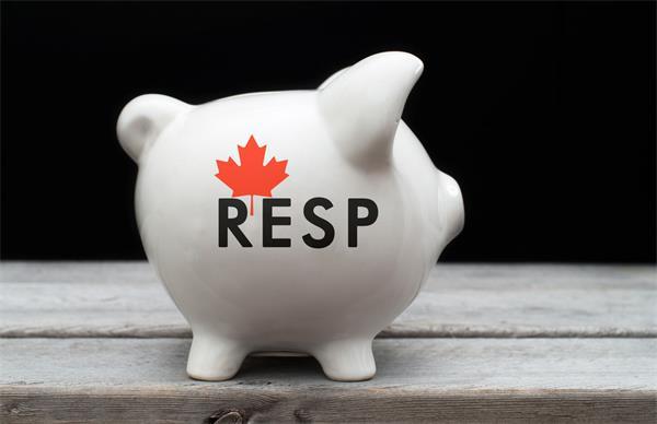 【加拿大教育基金】给孩子的第一桶金!8
