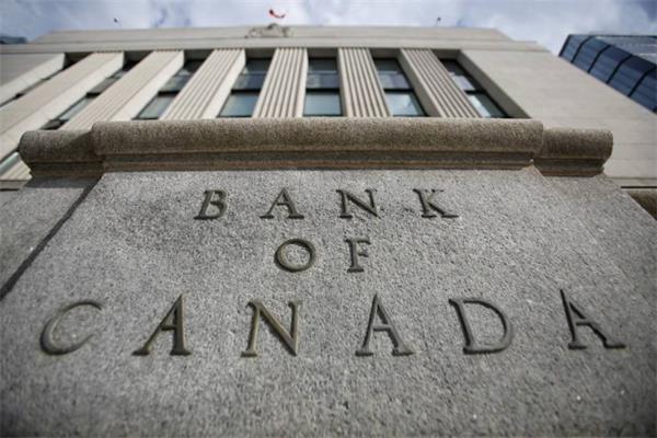 利率,又是利率!加拿大银行今日做出决定1