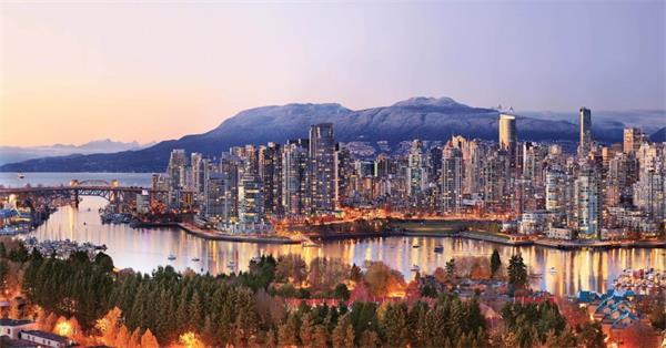 权威发布!十月加拿大两大房地产地区房屋销售情况6