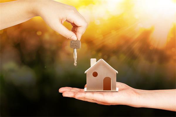 权威发布!十月加拿大两大房地产地区房屋销售情况5