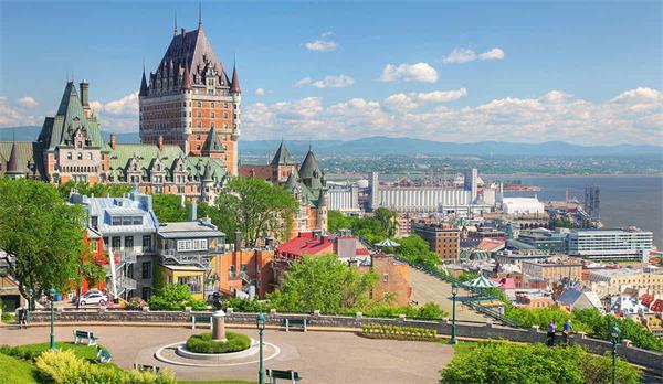 加拿大魁北克省到底需要多少移民合适?4