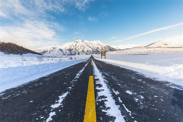 如何应付大多地区入冬以来的第一场雪!5