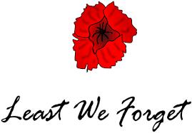 【不能忘却的纪念】11月11日,加拿大军人纪念日3