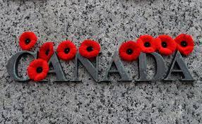 【不能忘却的纪念】11月11日,加拿大军人纪念日7