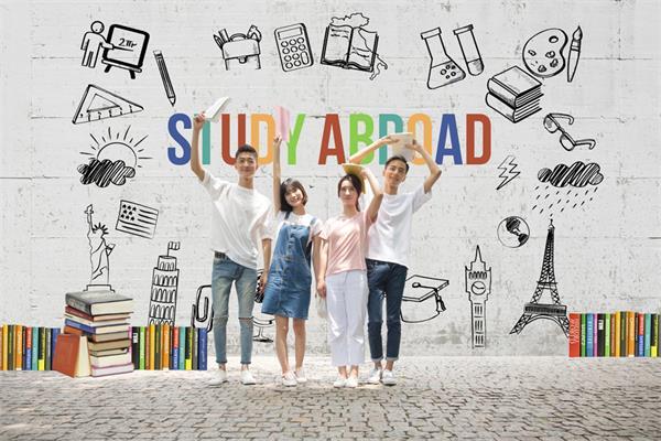 人数成倍增长!为什么越来越多的国际学生选择加拿大求学?7
