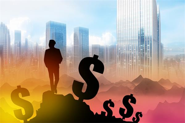加拿大经济学家提醒你:投资者应将眼光放得更远些2