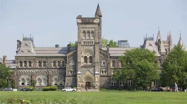 2020年加拿大就业率最高的大学排名3