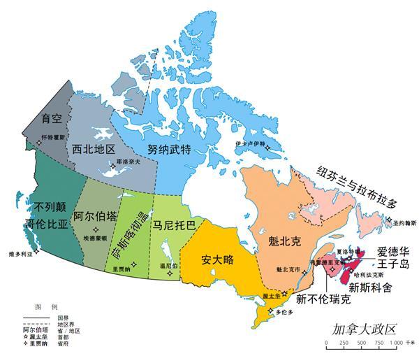 最新!加拿大地产开发商最火热的地产项目竟然是…6